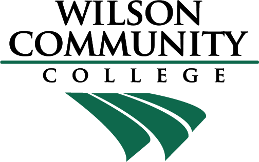 Wilson Community College Logo