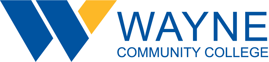 Wayne Community College Logo